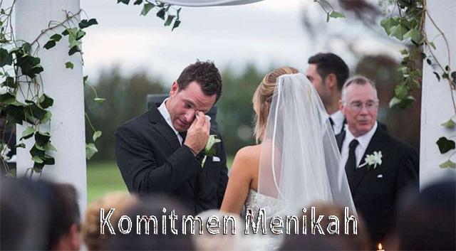 Langkah Untuk Komitmen Sebelum Menikah