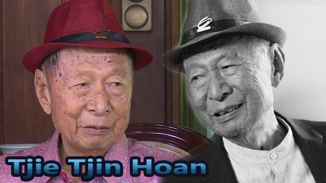 Tjie Tjin Hoan / Ciputra
