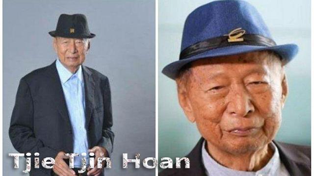 Tjie Tjin Hoan